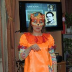 «Планета Чудес» с Анной Салкевич