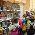 Маленький Музей Детской рукописной книги