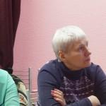 Участники заседания «Путешествия, странствия, впечатления…»