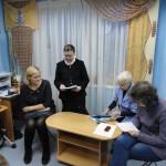 Лариса Наприенко – начинающий поэт