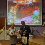 «Щедрый даритель»- Третьяк Андрей Владимирович