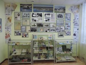 1 Музейная экспозиция