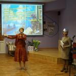 Музыкальный подарок в исполнении Т.Г.Бобровой