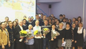 Почетные жители города Североморска