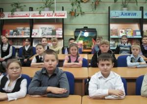 3 Ученики МБОУ СОШ №9