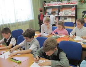 Рисунки учащихся МБОУ СОШ №9